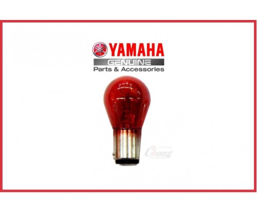 Y125ZR -Tail Lamp Bulb (HLY)